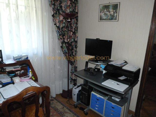 Life annuity apartment Saint-laurent-du-var 80 000€ - Picture 5