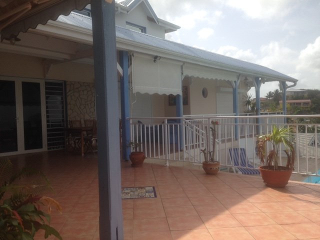 Location maison / villa Riviere salee 2165€ CC - Photo 2