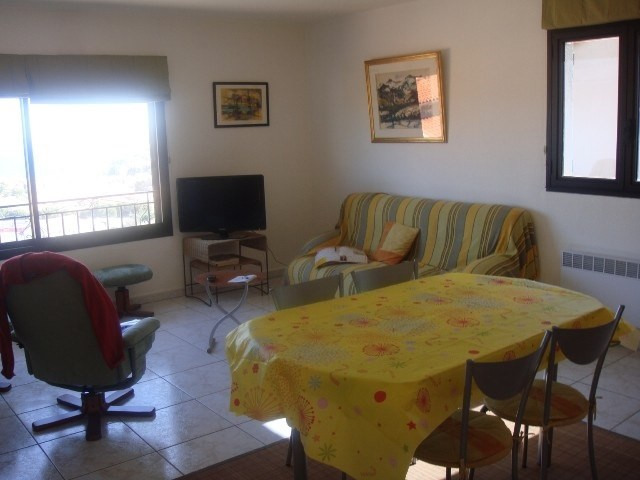 Vacation rental apartment Collioure 522€ - Picture 5