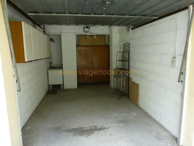 Life annuity apartment Cannes 130000€ - Picture 8