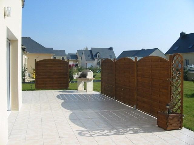 Vente maison / villa Plancoet 183750€ - Photo 2