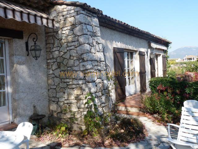 Vitalicio  casa Valbonne 498000€ - Fotografía 2