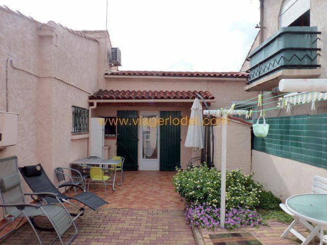 Viager maison / villa Miramas 105000€ - Photo 2