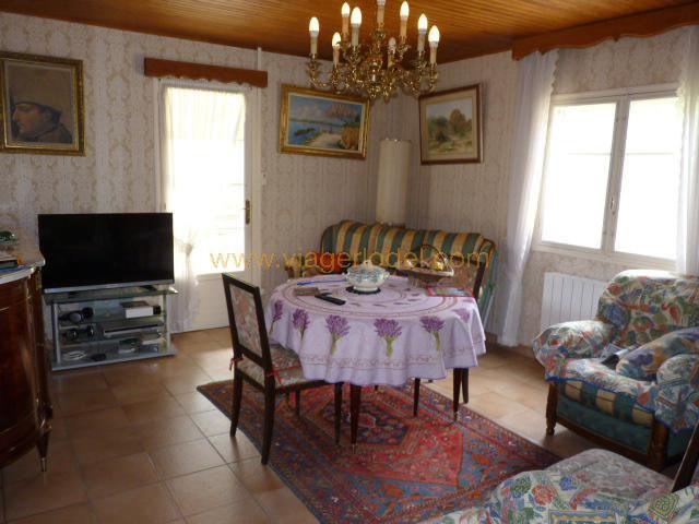 Пожизненная рента дом Nans-les-pins 110000€ - Фото 2
