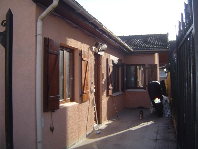 Vente maison / villa Bondy 244 000€ - Photo 1