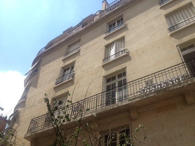 Rental apartment Paris 7ème 4500€ CC - Picture 7