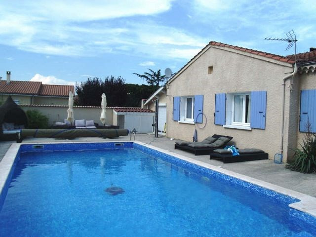 Vente maison / villa Anneyron 292 000€ - Photo 2