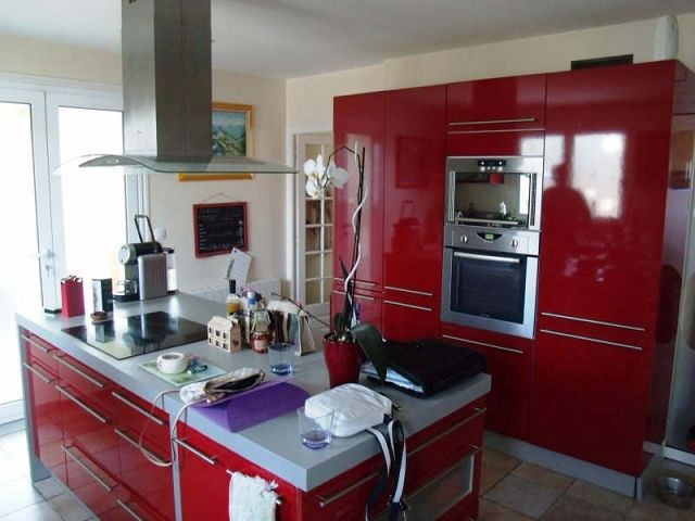 Vente maison / villa Anneyron 292 000€ - Photo 5