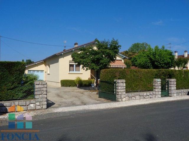 Vente maison / villa Cours-de-pile 139000€ - Photo 1