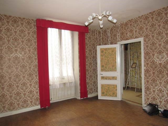 Vente maison / villa Saint-jean-d'angély 59100€ - Photo 4