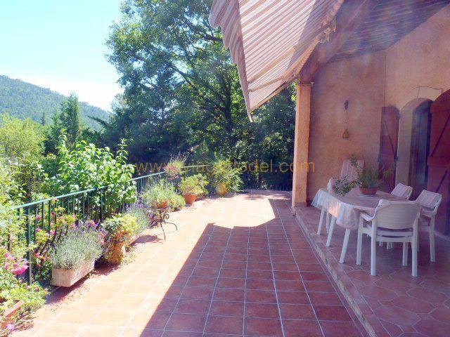 Life annuity house / villa Bargemon 200000€ - Picture 5