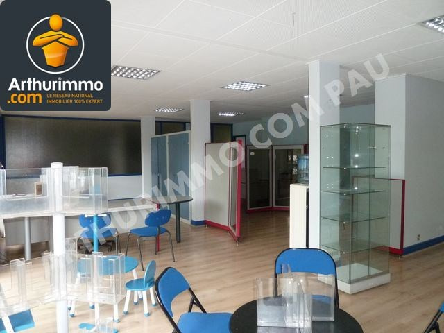 Investment property loft/workshop/open plan Pau 157350€ - Picture 2