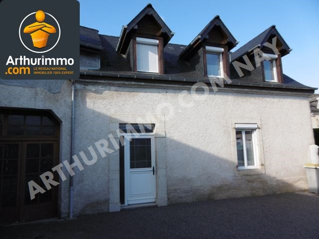 Sale house / villa Nay 198500€ - Picture 7