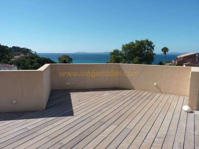 Viager appartement Rayol-canadel-sur-mer 303 000€ - Photo 12