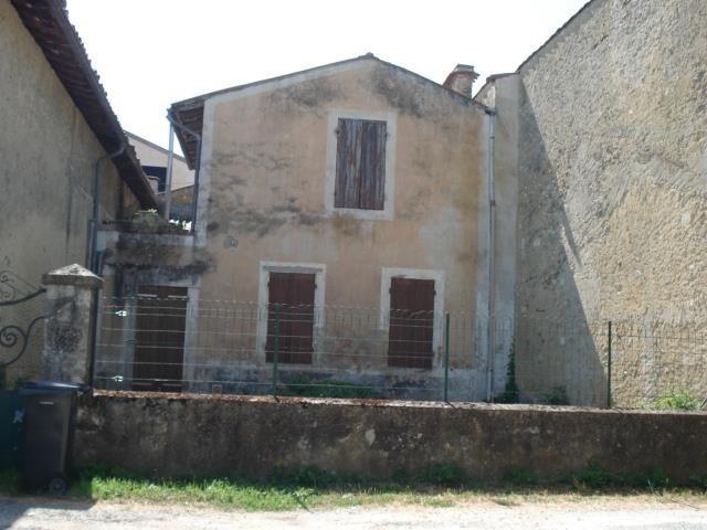 Sale house / villa Castelnau de medoc 171600€ - Picture 1