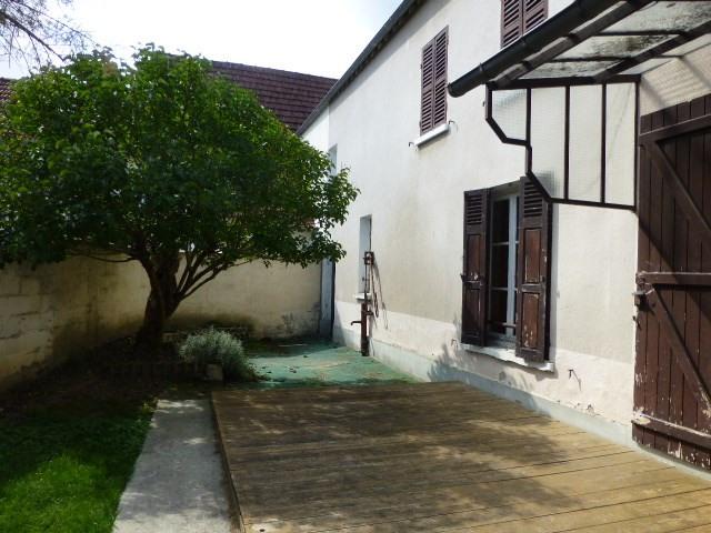 Location maison / villa Bennecourt 900€ CC - Photo 3