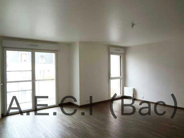 Rental apartment Asnières-sur-seine 1650€ CC - Picture 1