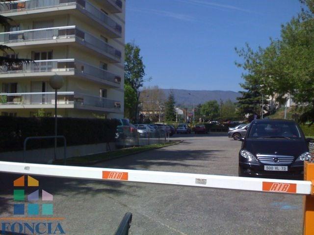 Locação apartamento Chambéry 476€ CC - Fotografia 6