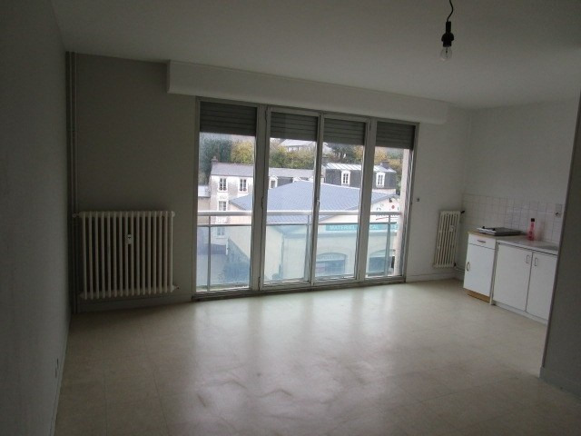 Location appartement St lo 370€ CC - Photo 1