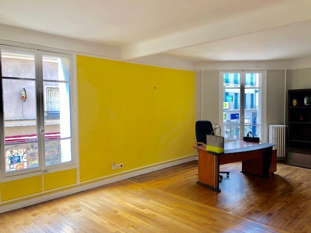 Rental office Colombes 2200€ HC - Picture 3