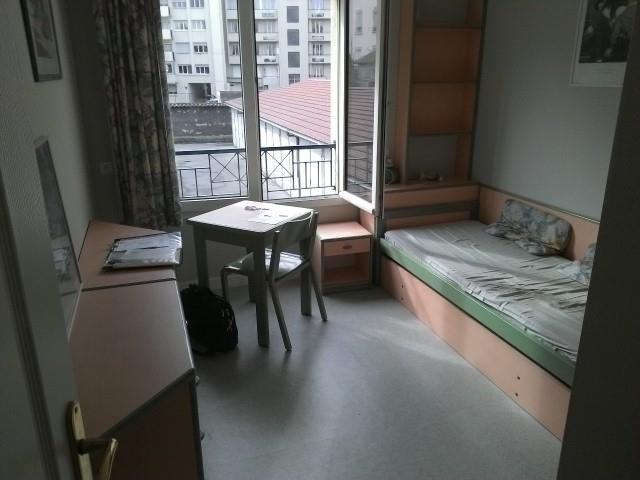 Location appartement Lyon 3ème 327€ CC - Photo 1
