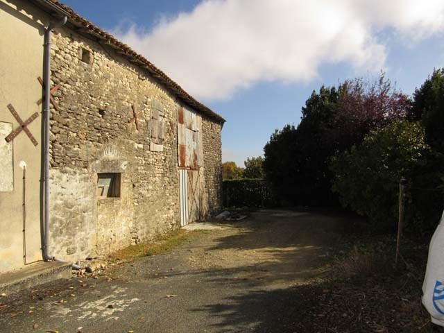 Sale house / villa La jarrie-audouin 35800€ - Picture 2