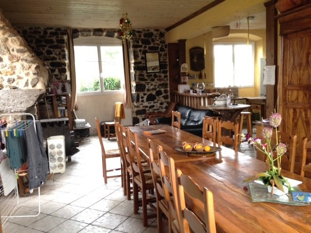 Sale house / villa Lannemezan 189 000€ - Picture 2
