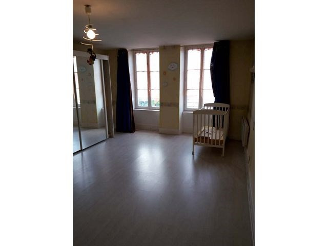 Sale empty room/storage Beaurepaire 160 000€ - Picture 3