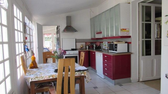Vente maison / villa Villeneuve-la-comtesse 254400€ - Photo 8