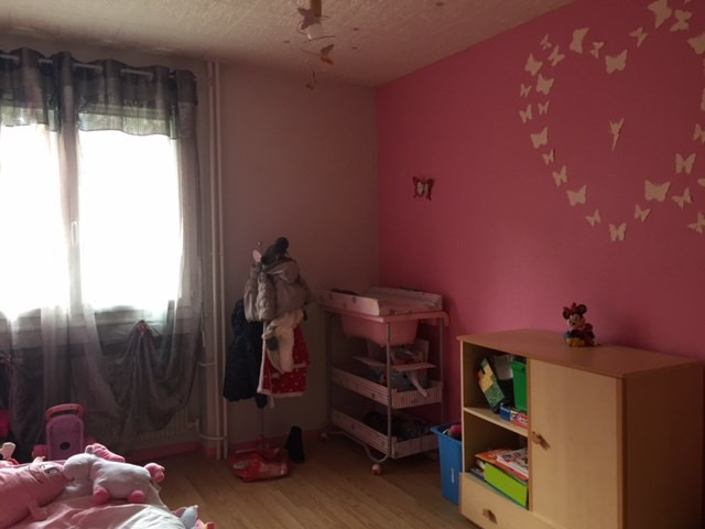 Location appartement Firminy 590€ CC - Photo 9