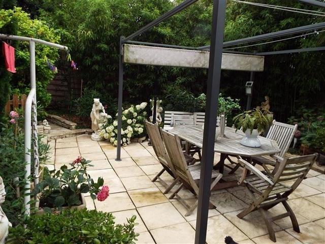 Vente maison / villa Ste genevieve des bois 299900€ - Photo 4