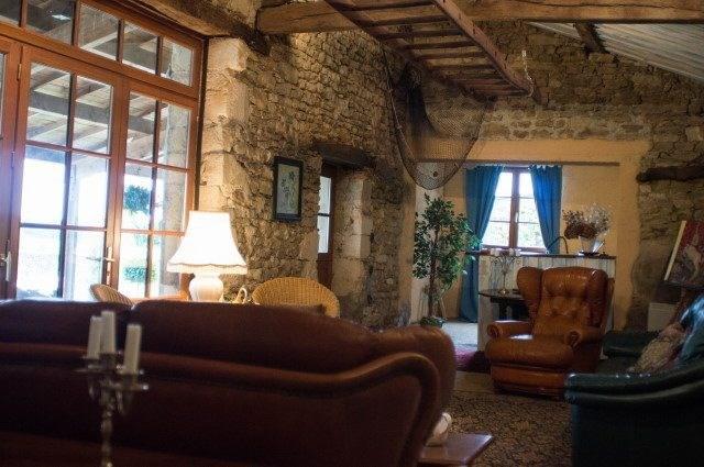 Deluxe sale house / villa Chantonnay 573000€ - Picture 6