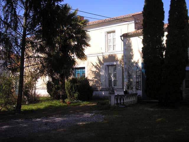Sale house / villa Migré 85600€ - Picture 1