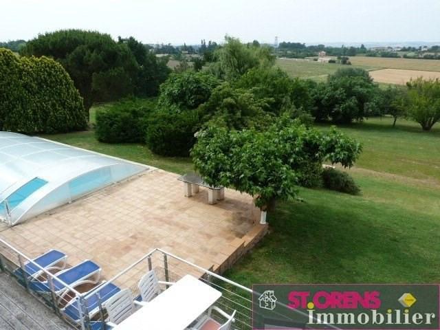 Deluxe sale house / villa Escalquens 2 pas 735000€ - Picture 3