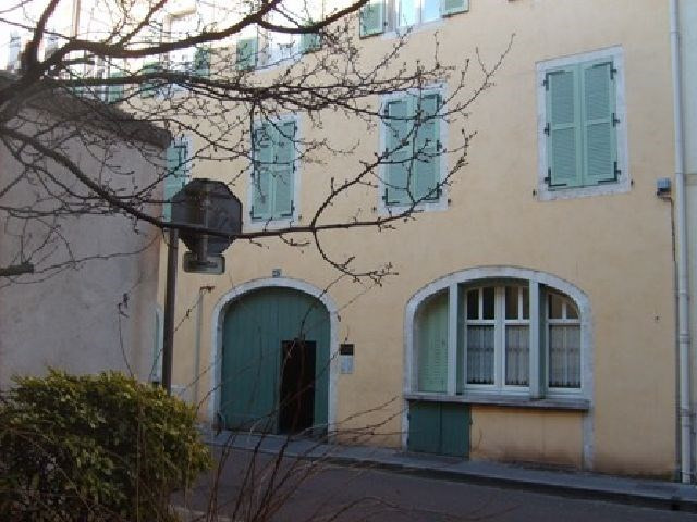 Rental apartment Chalon sur saone 593€ CC - Picture 1