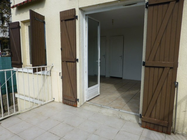 Rental house / villa Bennecourt 500€ CC - Picture 4