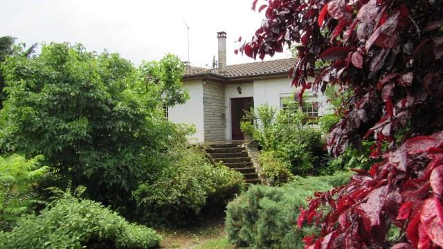 Sale house / villa La vergne 169600€ - Picture 4
