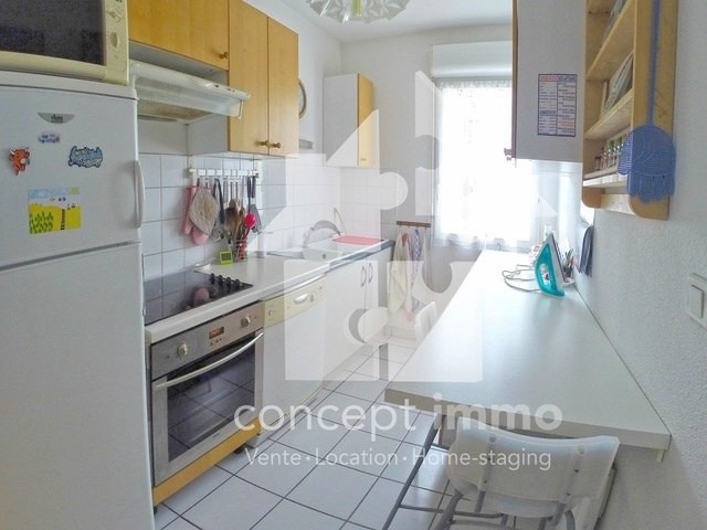 Vente maison / villa Cazaux 209 000€ - Photo 5