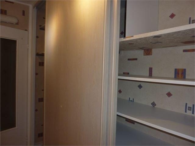 Rental apartment Toul 550€cc - Picture 7