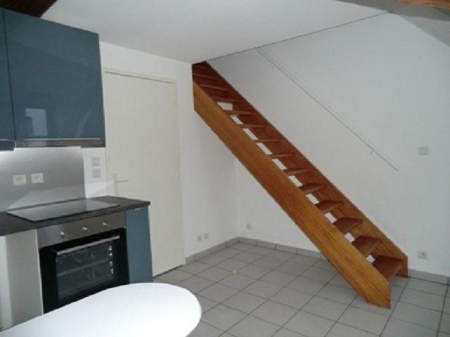 Rental apartment Chalon sur saone 425€ CC - Picture 1