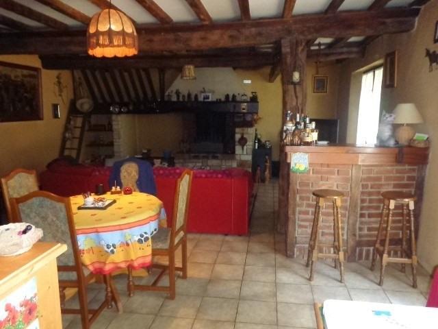 Vente maison / villa Lithaire 144700€ - Photo 4