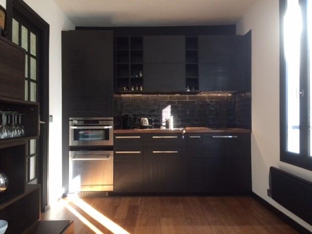 Vente appartement Paris 17ème 470000€ - Photo 10