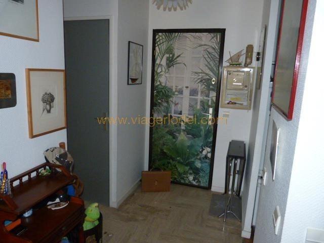 Lijfrente  appartement Mandelieu-la-napoule 80000€ - Foto 7