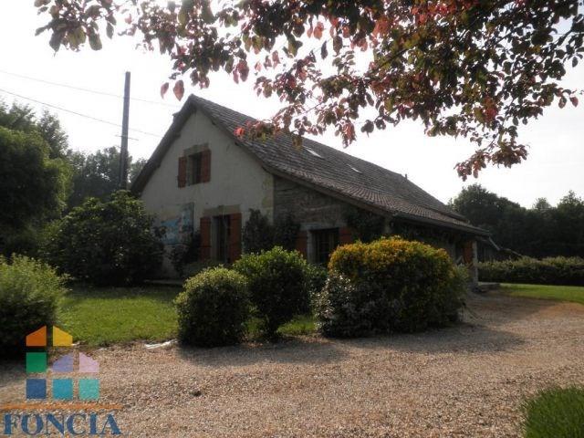 Vente maison / villa Saint-georges-blancaneix 345000€ - Photo 11