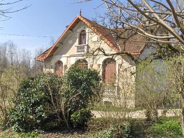 Vente maison / villa Varaize 101600€ - Photo 2