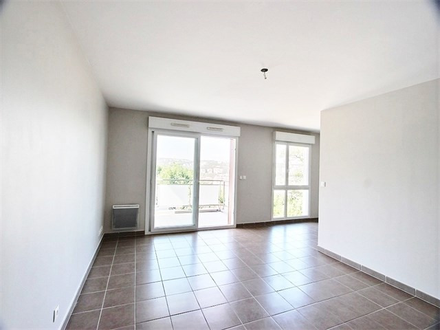 Rental apartment Annecy 1130€ CC - Picture 1