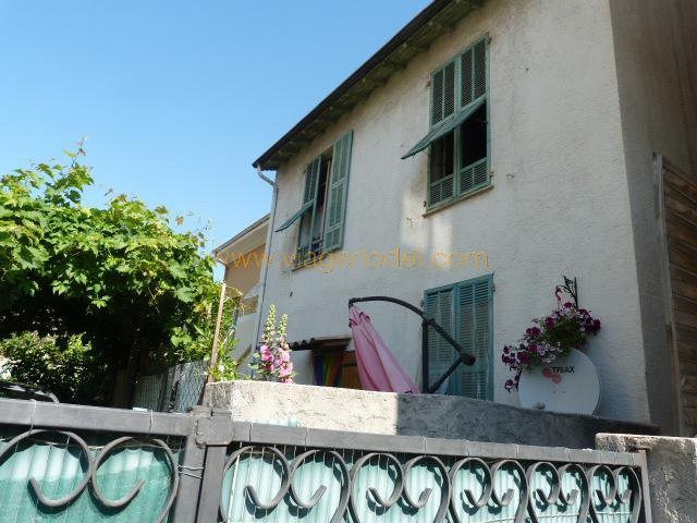 Viager maison / villa Saint-laurent-du-var 185 000€ - Photo 3