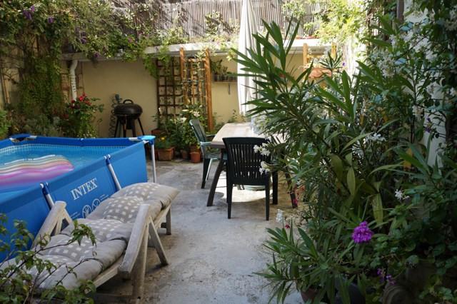 Sale house / villa Saint-jean-d'angély 138000€ - Picture 1