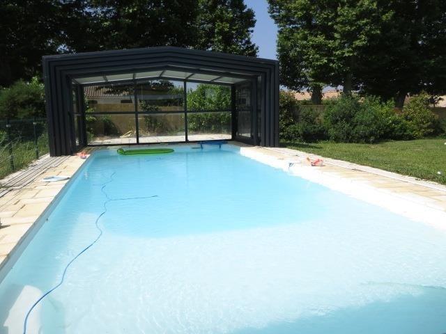 Vente maison / villa Carcassonne 398000€ - Photo 2