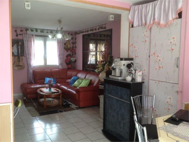 Vente maison / villa Vaucouleurs 109000€ - Photo 4